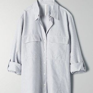 ISO Aritzia Babaton The Group Utility Shirt